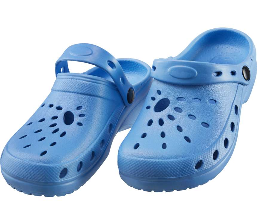 Gumová obuv