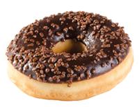 Donut čokoláda, 58 g