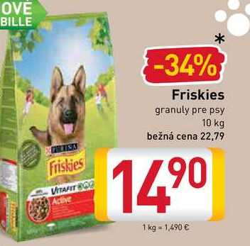 Friskies 10 kg