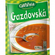POLIEVKA GAZDOVSKÁ 54g  CARPATHIA