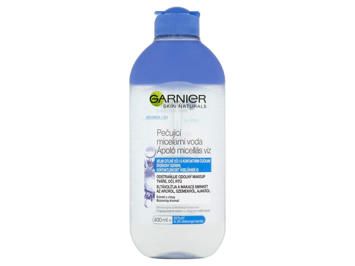 Garnier Skin Naturals Micelárna voda 1x400 ml