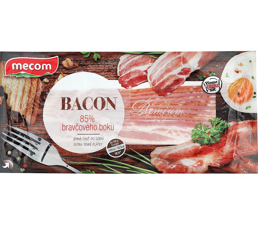 Slanina Bacon