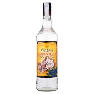 Spišská Borovička 0,7 l