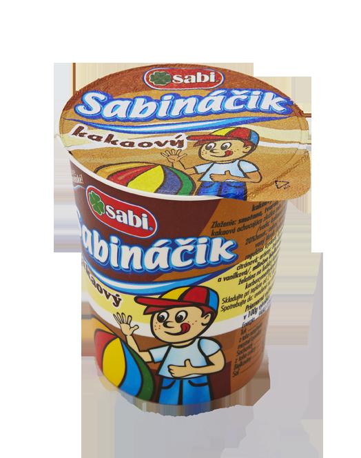 Sabináčik kakao