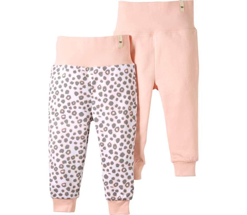 Dievčenské nohavice