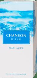 Dámska toaletná voda Mar Azul, 100 ml