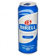 Pivo nealko Birell 0,5 l