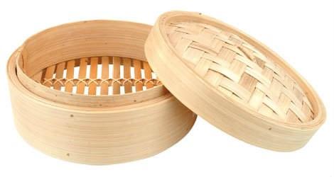 Naparovák bambus 15x8cm 1ks