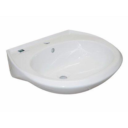 Umývadlo Piano 60 cm biele