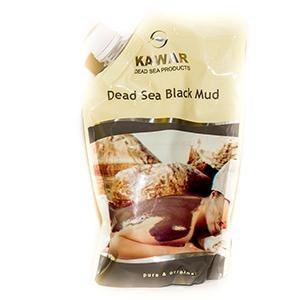Kawar Bahno z mŕtveho mora 1x700 g
