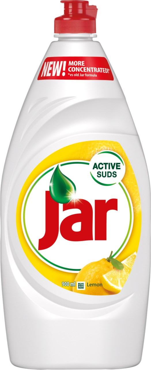 Jar citron prostriedok na riad 1x900 ml