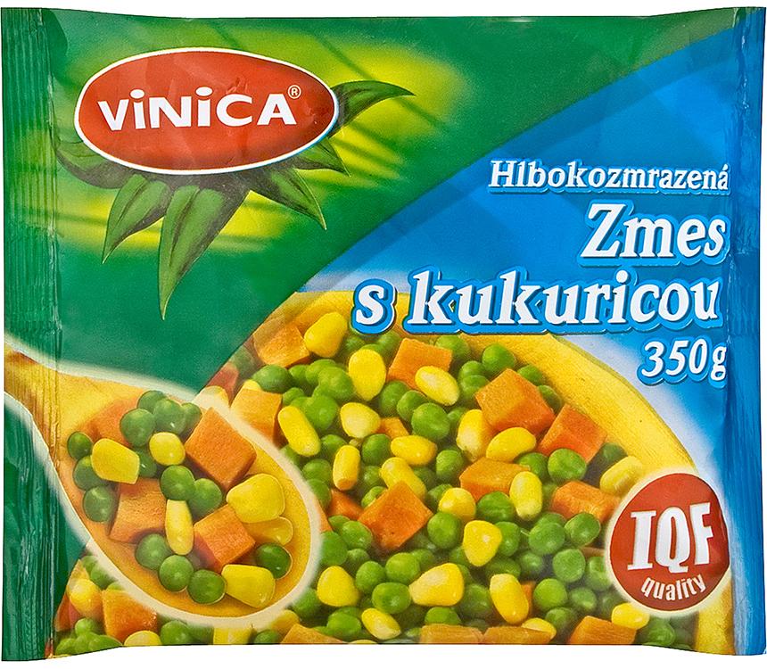 Zeleninová zmes