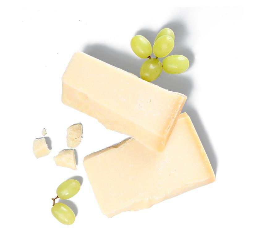 Extra tvrdý zrejúci syr