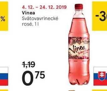 Vinea, 1 l