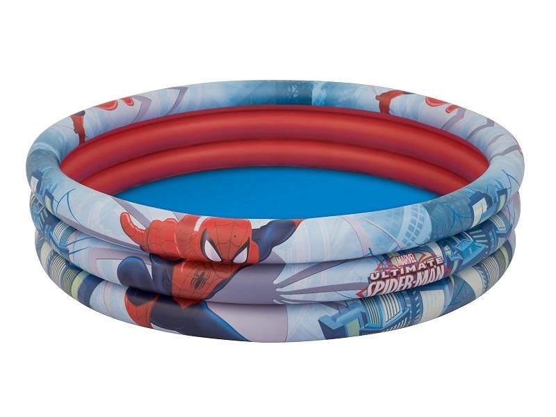 Detský bazénik Spiderman