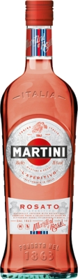 Martini Rosato 15% 0,75 L