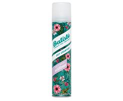 Batiste WILDFLOWER suchý šampón 200ml