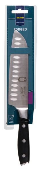 Nôž santoku Expert 18cm Metro Professional 1ks