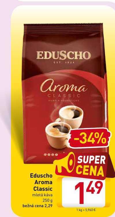 Eduscho Aroma Classic 250 g
