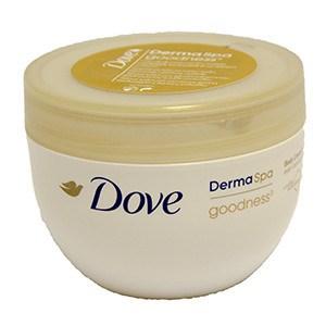 Dove Goodness3 telový krém 1x300 ml