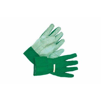 LUX Pánske záhradné rukavice L
