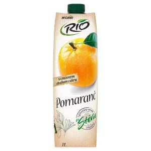 Rio Pomaranč 1 l