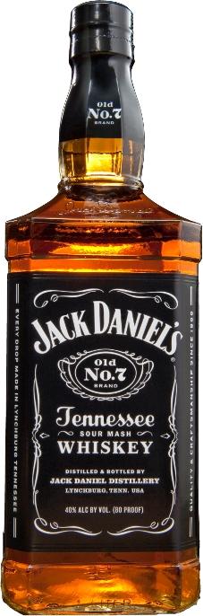 Jack Daniel's 40% 0,70 L