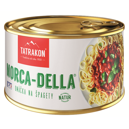 Tatrakon Morca-della