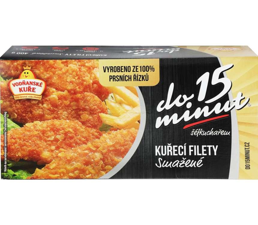 Kuracie filety