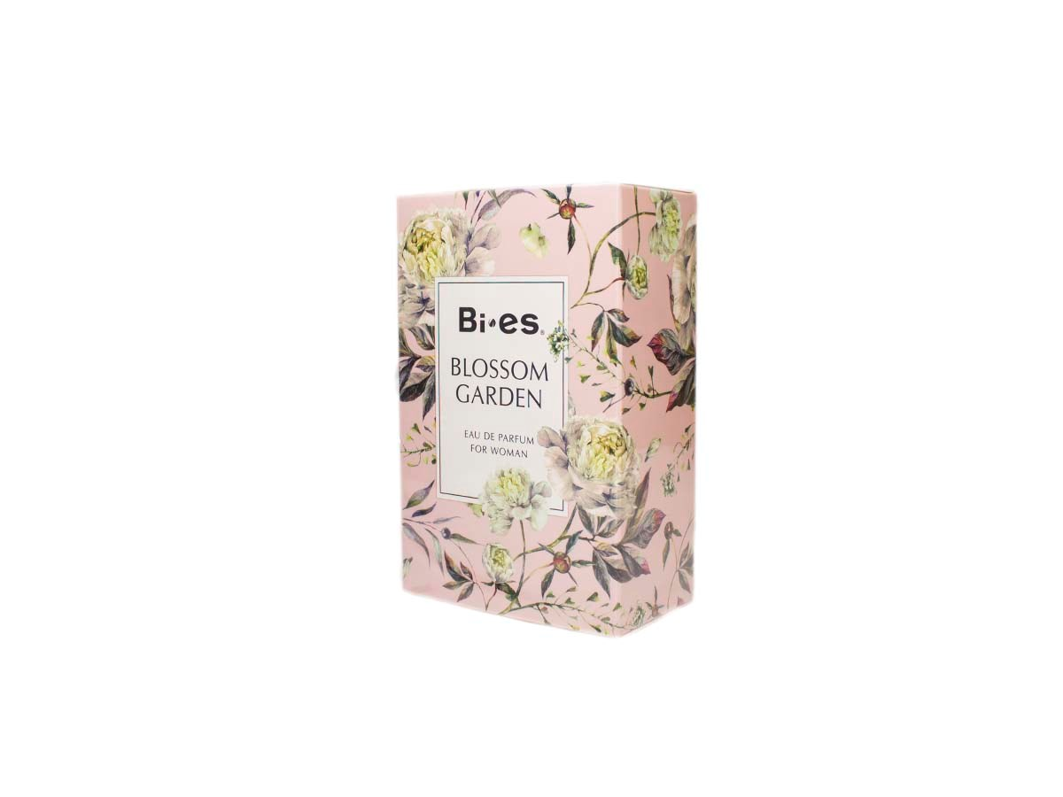 BI-ES Blossom Garden EDP dámsky 1x100 ml