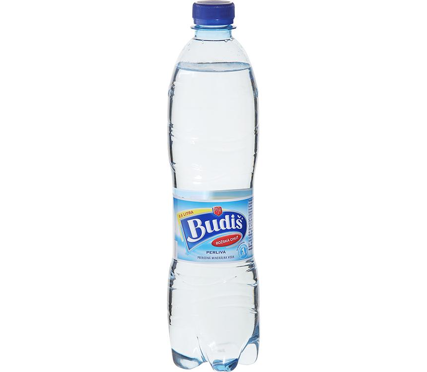 Minerálna voda