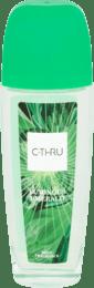 Dámsky natural sprej Luminous Emerald, 75 ml