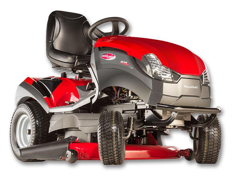 Záhradný traktor XLRY 170 HD