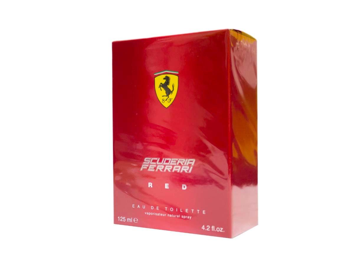 Ferrari Red EDT pánsky 1x125 ml