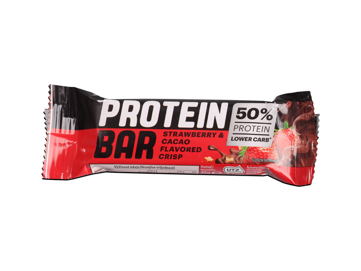 Proteínová tyčinka
