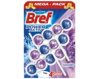 WC Bref Power Aktiv 3 × 50 g