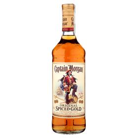 Captain Morgan 0,70 l