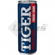 NÁPOJ ENERG. TIGER CLASSIC 250ml PLECH