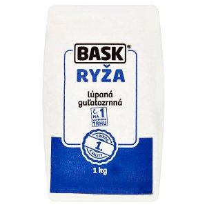 Bask Ryža 1 kg