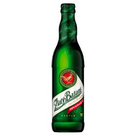 Zlatý Bažant 10% svetlé výčapné pivo 500 ml
