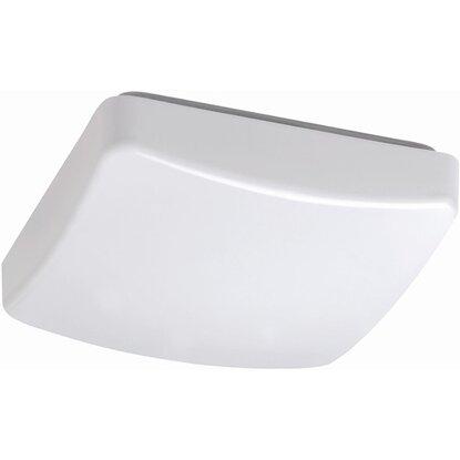Reality Stropné LED svietidlo Patz biele plast EEK: A+