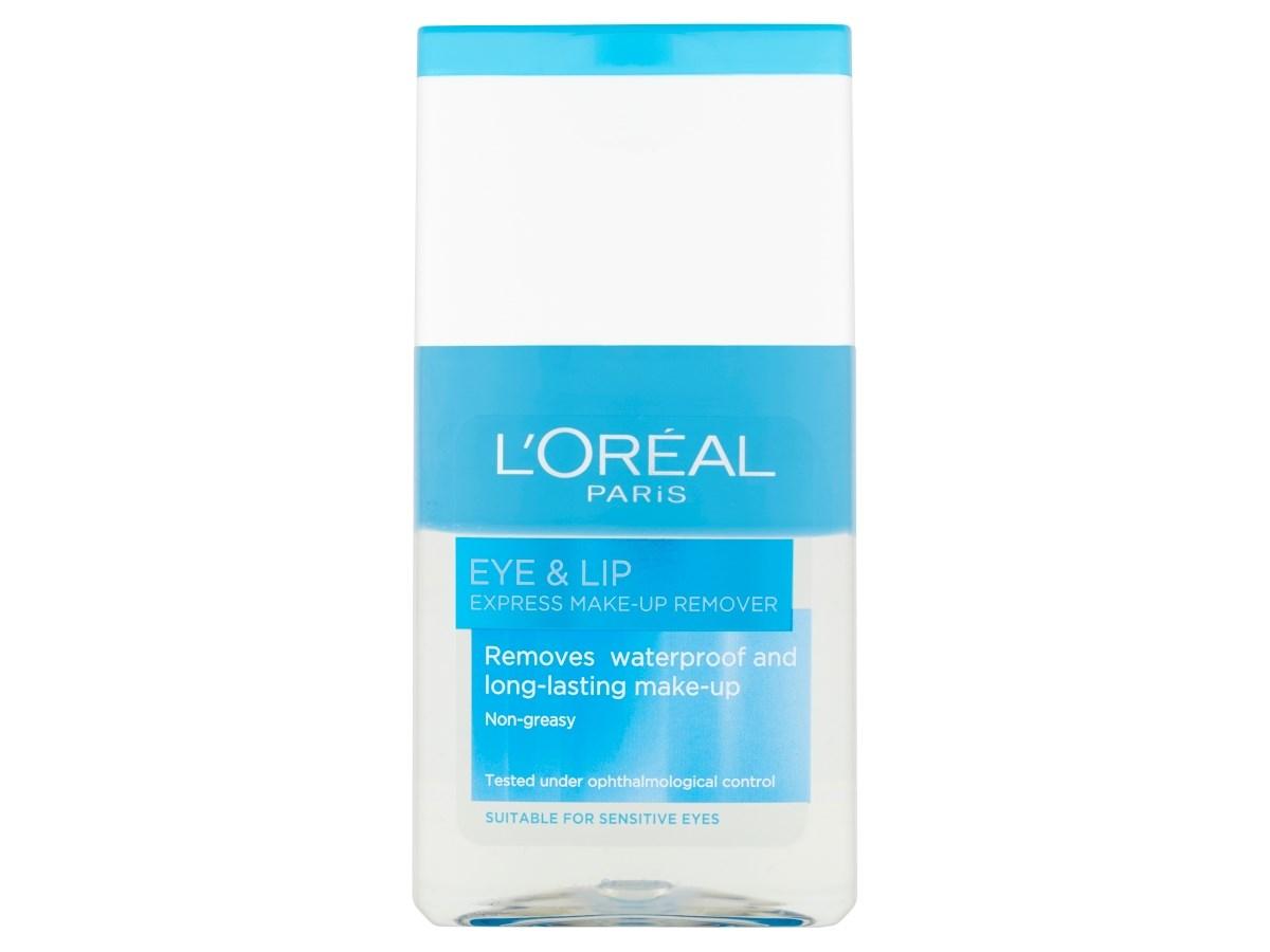 L'Oréal odličovač očí a pier 1x125 ml
