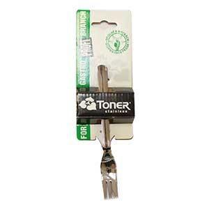 Vidlička na múčnik progres Toner 6ks