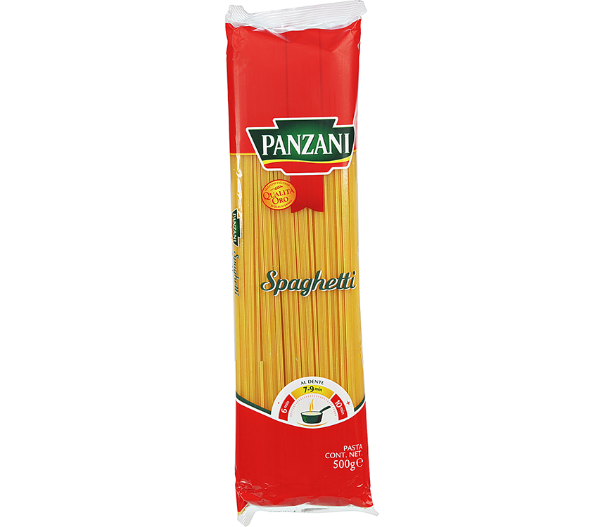 Špagety/Torti