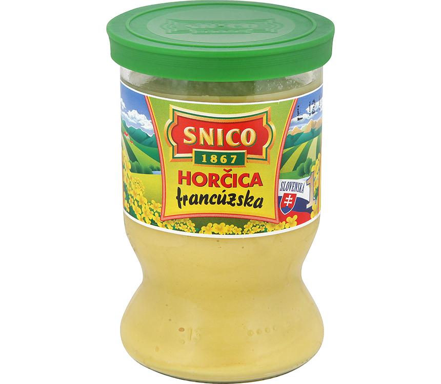 Horčica
