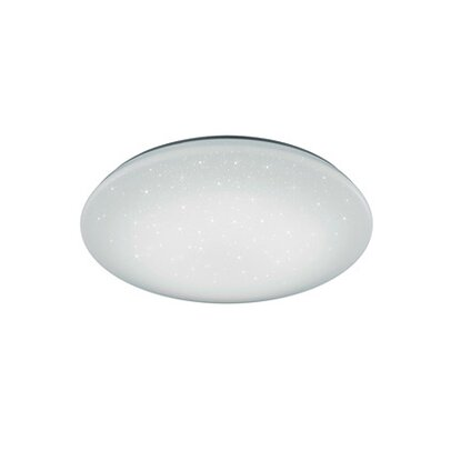 Stropné svietidlo FUJI Starlight 40 W LED biele