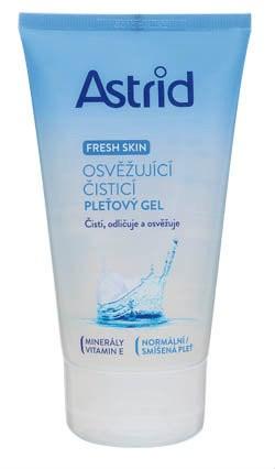 Astrid Fresh Skin pleťový gél 1x150 ml