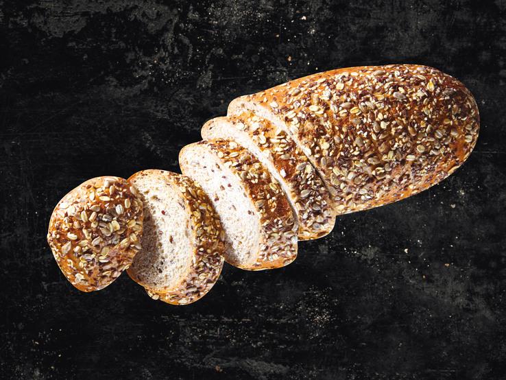 Lámankový chlieb