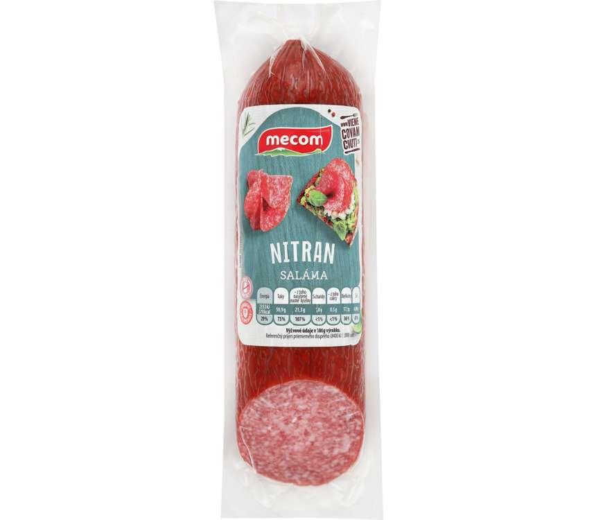 Saláma Nitran