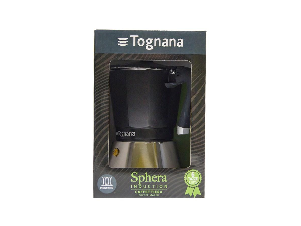 Presovač Sphera 6 Cups/ na 6 šálok Tognana 1 ks